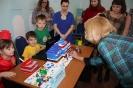 Районный Лего турнир 17.01.2017